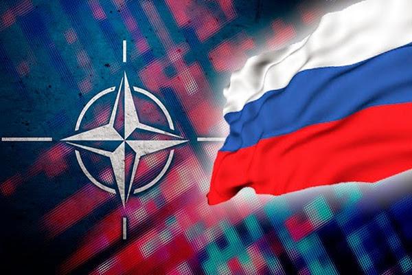 Do Russia NATO Military Drills Signal Something Ominous