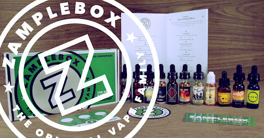 Subscribe to the Best E-Juice Flavors Delivered Monthly