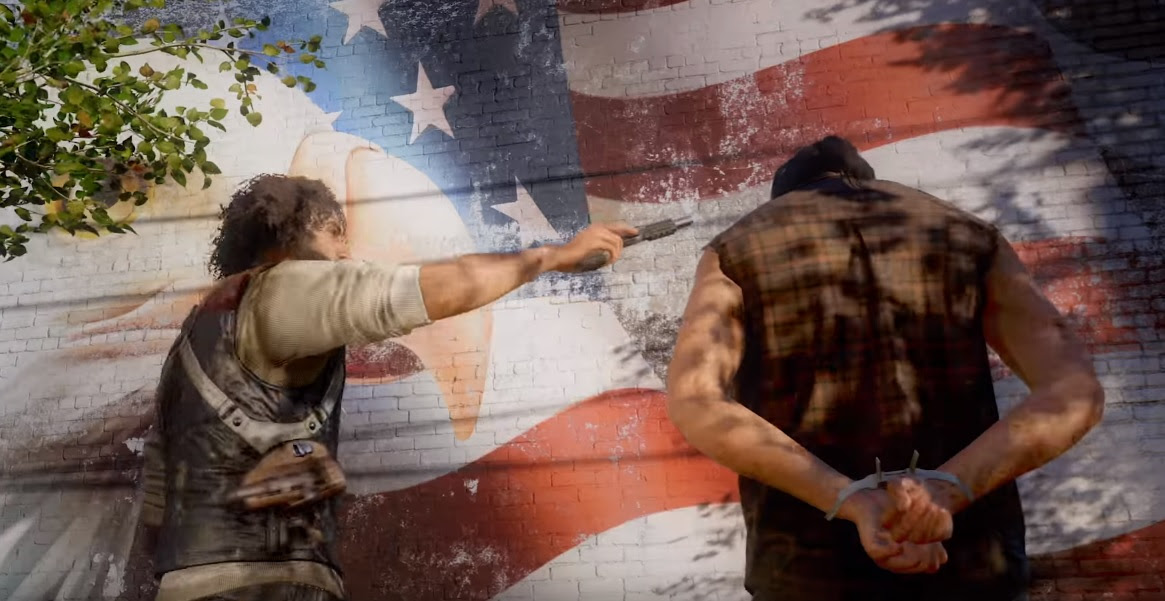 Far Cry 5 is coming in February, watch the full trailer here screenshot