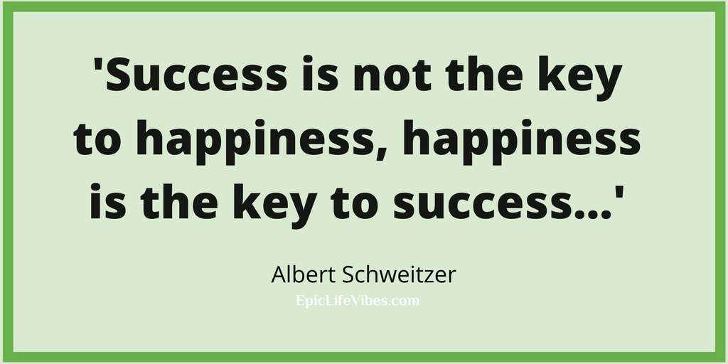 101 Success And Happiness Quotes