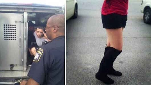 Image: Clayton County officials arrest 10 in prostitution sting - CBS46 News