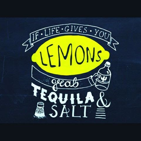 If Life Gives You Lemons Grab Tequila And Salt Pictures Photos