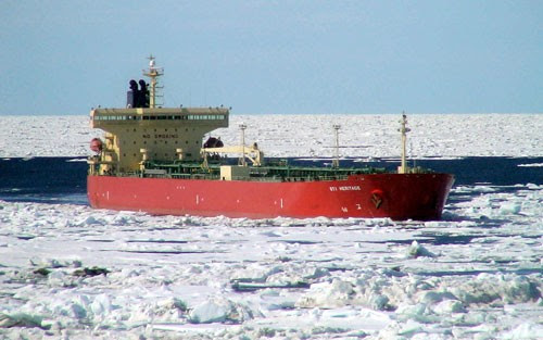 Scorpio Bulkers Swaps Capesize Newbuilds for Product Tankers - gCaptain Maritime & Offshore News