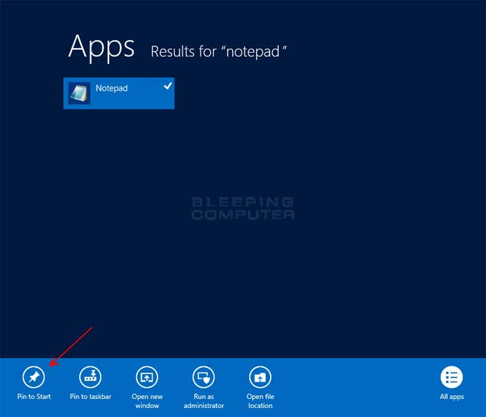 Make a Windows 8 App smaller