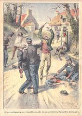 ptitparisien 7 fevrier 1909 dos