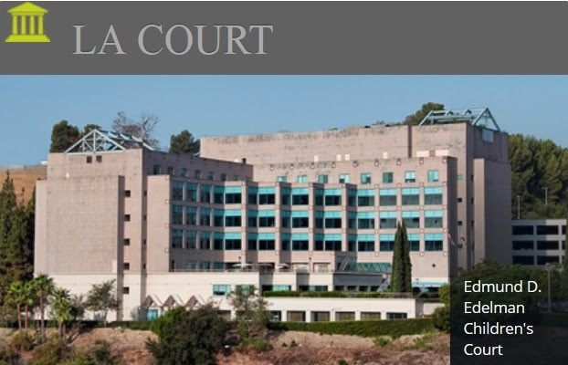 LA-Court