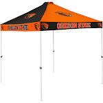 Oregon State Beavers Checkerboard Canopy