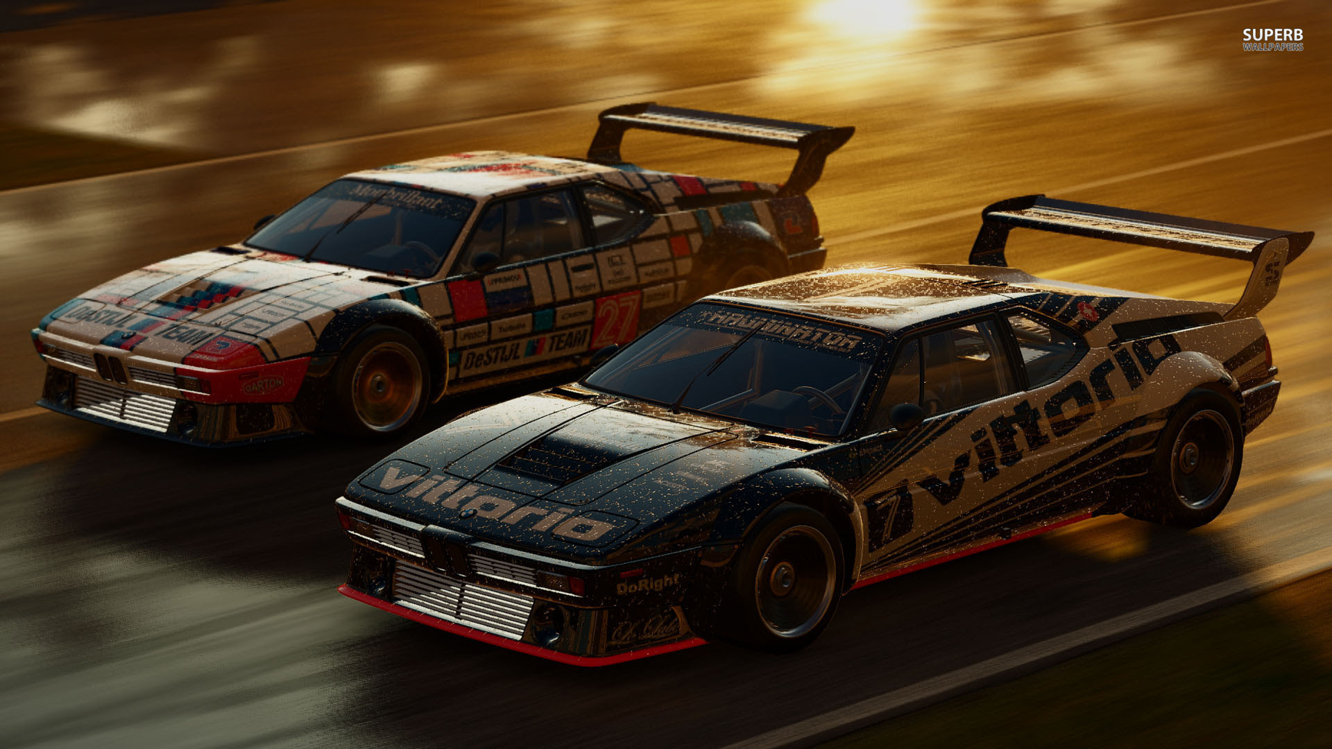 Project Cars Wallpapers High Quality   Download Free