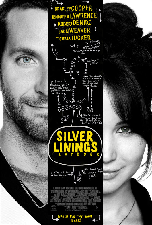 LCC Review: Silver Linings Playbook