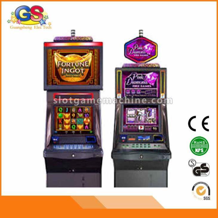 Slot machine repair illinois