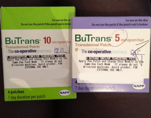 An in-Depth Overview of the Butrans (Buprenorphine) Patch for Pain Management