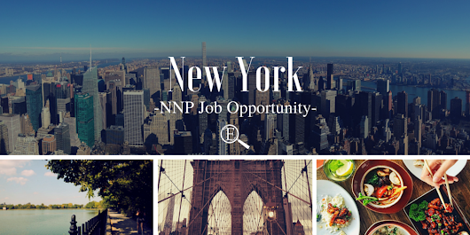 1563 | NNP Opportunities in New York, the Empire State - ENSEARCH