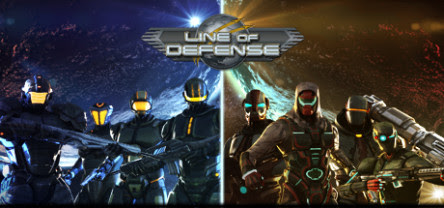 Steam Community :: Group Announcements :: Line of Defense MMO