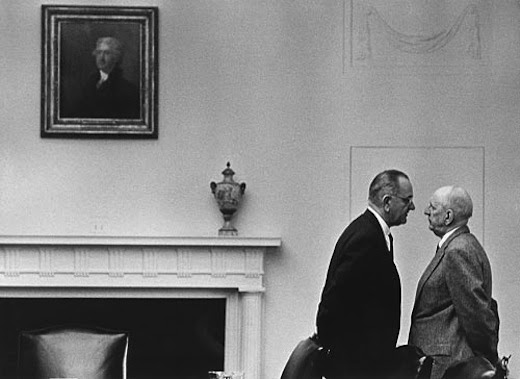 This Day in History: President Lyndon B. Johnson Signed the Civil Rights Act of 1964