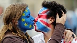 El Brexit, una història d'amor i de desamor (Reuters)