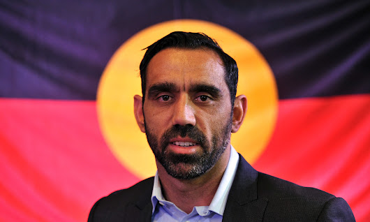 Stan Grant: I can tell you how Adam Goodes feels. Every Indigenous person has felt it | Comment is free | The Guardian