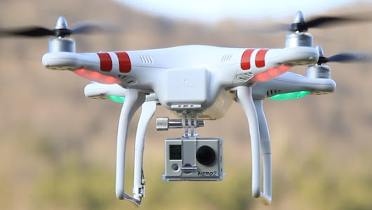 Drones: Proposed new FAA regs and property insurance implications | PropertyCasualty360