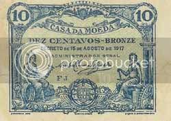 10 centavos bronze, Casa da Moeda, 1925 - Image hosted by Photobucket.com