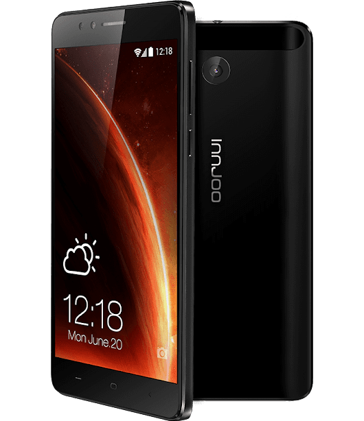 InnJoo Halo Plus Quick Review and Price in Kenya | Dickson Otieno