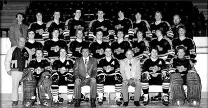 1978-79 Brandon wheat kings