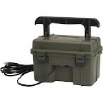 Stealth Cam 12V External battery pack - Lead acid