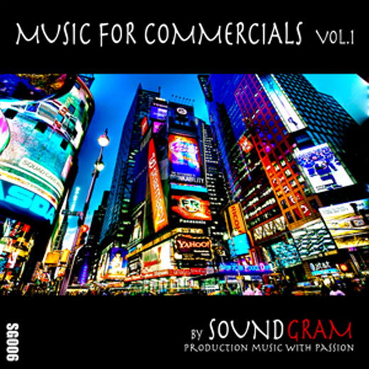 Soundgram Music Publishing