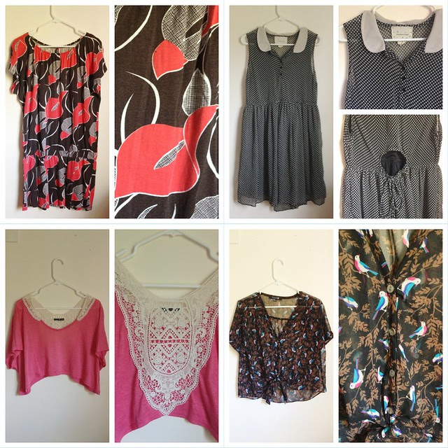 Shop My Closet eBay + Instagram Sale!