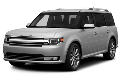 ShockWareHouse.com : Blog  » Blog Archive   » 2010-2012 Ford Flex & Lincoln MKT KYB Excel-G Struts Now Available!