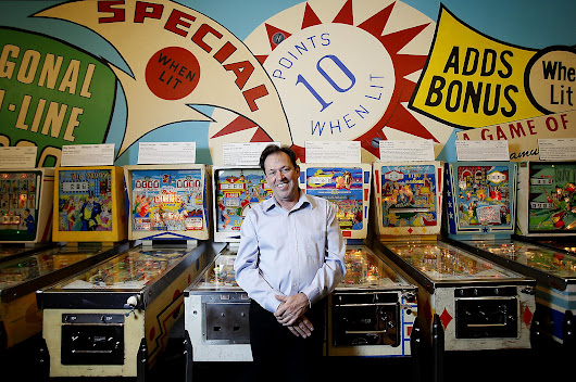 From history to pinball, enjoy Alameda's museums