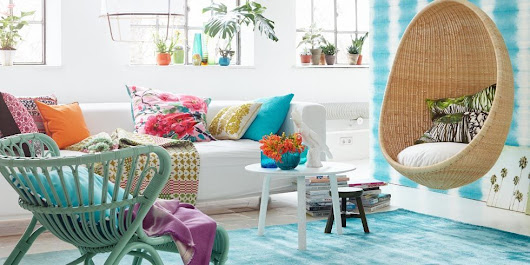 15 Interior Designer Tricks to Update Any Room on a Budget