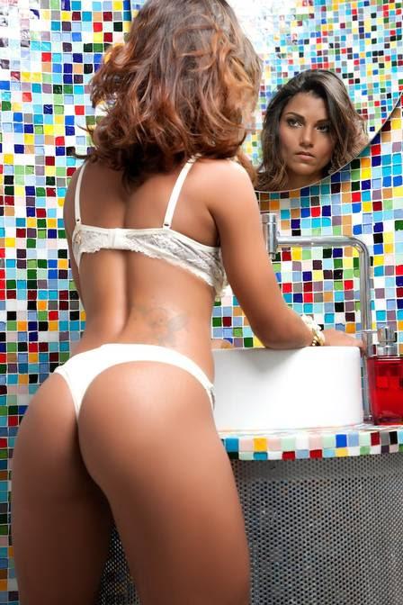Gisele Soares - Miss Maranhão