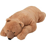 Bear Hug Body Pillows