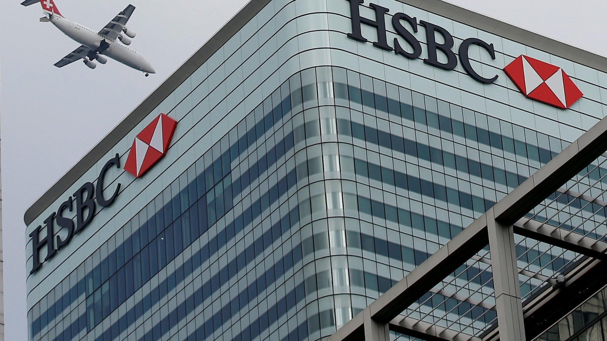 Investors Chronicle Hsbc Intu Greggs Financial Times -