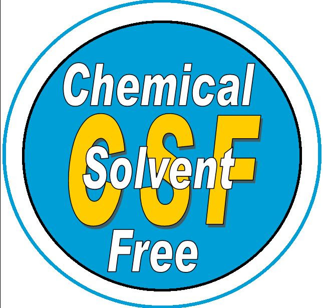 Chemical Solvent Free Flavoring