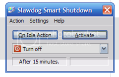 Download Smart Shutdown besplatni programi