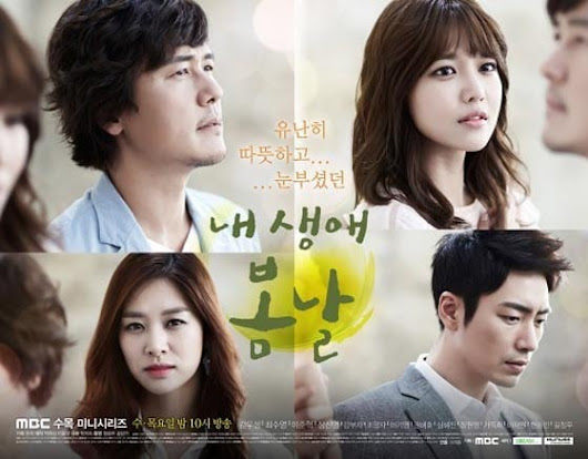 "SINOPSIS ""My Spring Day / The Spring of My Life "" Episode 1-16(Terakhir)"