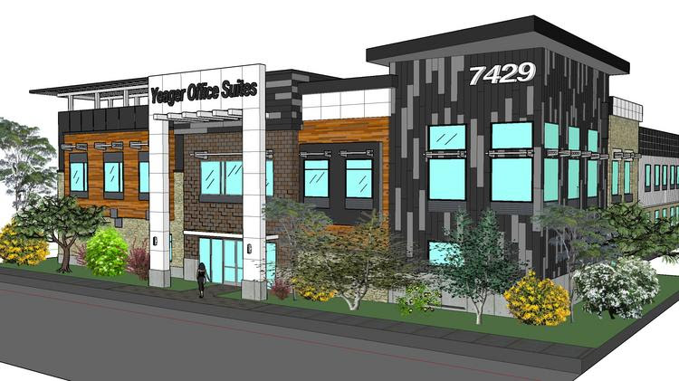 Indiana Developer To Begin Construction On New Coworking Concept In