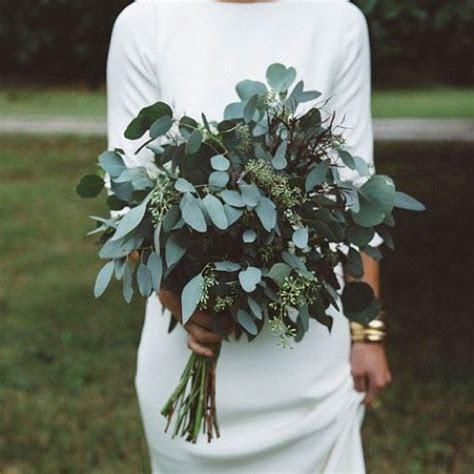 32 Ways To Use Eucalyptus At Your Wedding   Weddingomania