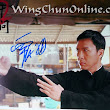 Donnie Yen Signed Ip Man Photo Giveaway