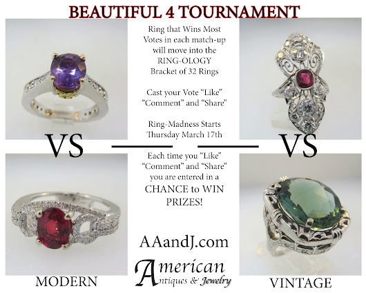 Blog - American Antiques and Jewelry