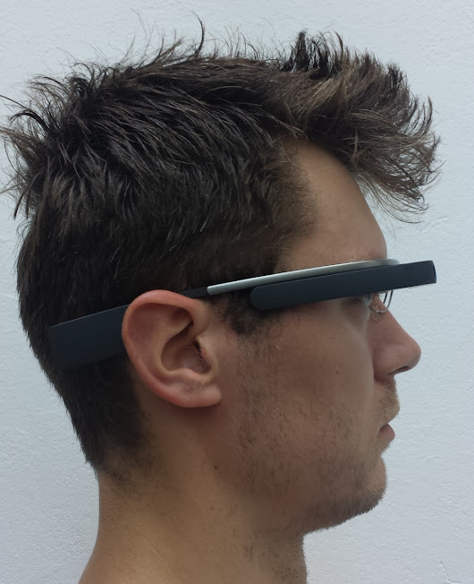 Clubbing in Glass - the ultimate wearables review