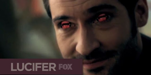 Lucifer Trailer Officially Released By Fox