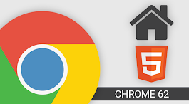 Chrome 62 revamps the Chrome Home UI, enables new web features, and more [APK Download]