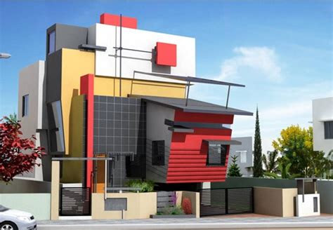 ashwin architects specializes  urban house planning