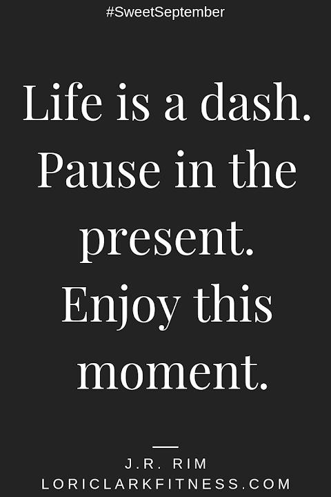 Dash Quote Life