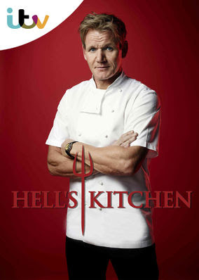 Hell's Kitchen - Season 13