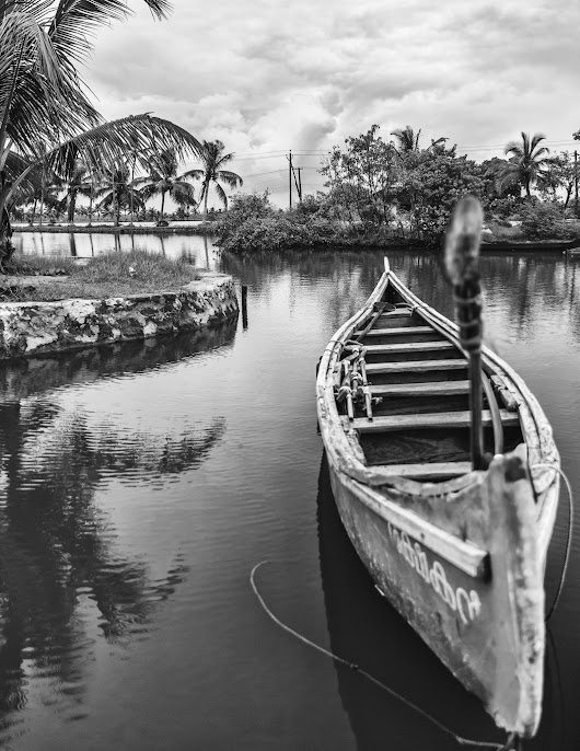 BOAT WITH A VIEW - KOCHI - Travelure ©
