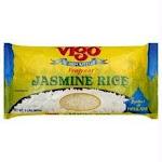 Vigo B84154 Vigo Jasmine Rice-pounds -6x2lb