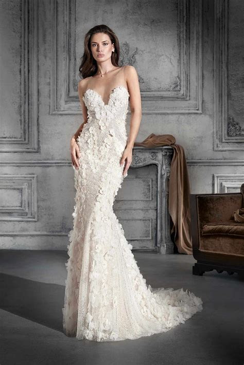 Demetrios Wedding Dress Style 800