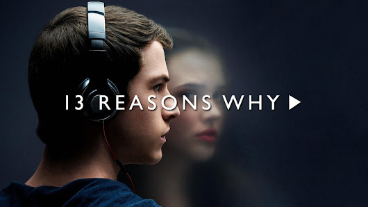 13 Reasons Why (2007) by Jay Asher & the Power of Words - CG FEWSTON